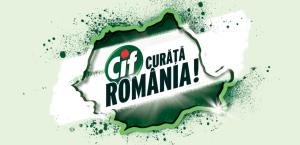 CIF curata Romania alaturi de MullenLowe