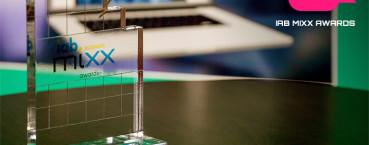 S-au deschis inscrierile pentru IAB MIXX Awards – Editia a sasea