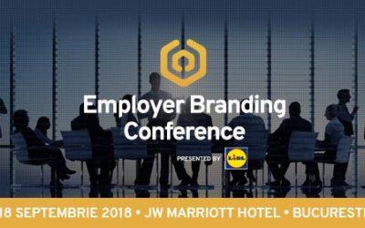 Află ultimele tendințe în employer branding!