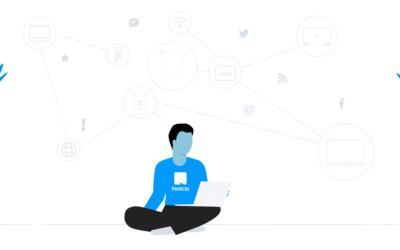 Cum este afectat marketingul online de epidemie, conform opiniilor exprimate pe Internet.